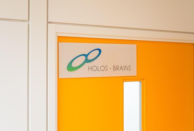HOLOS-BRAINSイメージ写真2